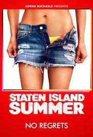 Watch Free Staten Island Summer (2015)
