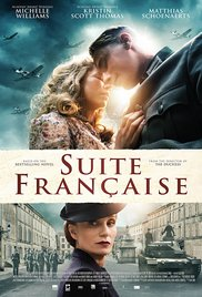 Watch Free Suite Francaise (2014)