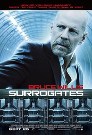 Watch Free Surrogates (2009)