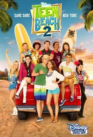 Watch Free Teen Beach 2 2015