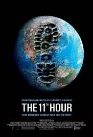 Watch Free The 11th Hour (2007)