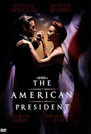 Watch Free The American President (1995)