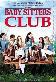 Watch Free The Baby Sitters Club (1995)