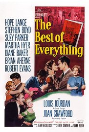 Watch Free The Best of Everything (1959)