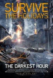Watch Free The Darkest Hour (2011)