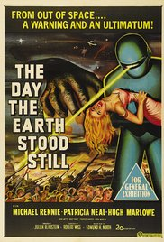Watch Full Movie :The Day the Earth Stood Still (1951)