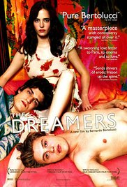 Watch Free The Dreamers (2003)