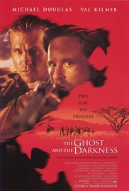 Watch Free The Ghost and the Darkness (1996)