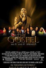 Watch Free The Gospel (2005)