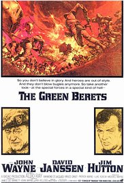 Watch Free The Green Berets (1968)