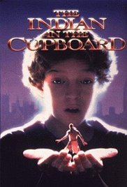 Watch Free The Indian in the Cupboard (1995)