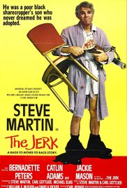 Watch Free The Jerk (1979)