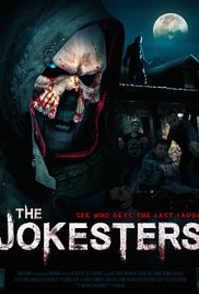 Watch Free The Jokesters (2015)