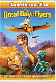 Watch Free The Land Before Time XII: The Great Day of the Flyers (2006)
