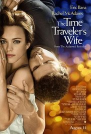 Watch Full Movie :The Time Travelers Wife (2009)