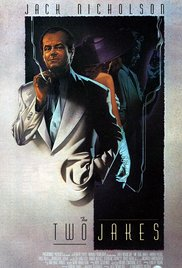 Watch Free The Two Jakes (1990)