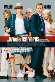 Watch Free The Whole Ten Yards (2004)