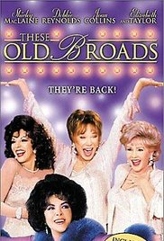 Watch Free These Old Broads (TV Movie 2001)