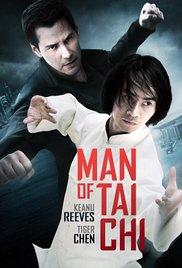 Watch Free Man of Tai Chi (2013)