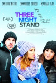 Watch Free Three Night Stand (2013)
