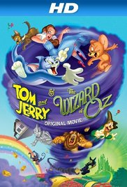 Watch Free Tom and Jerry & The Wizard of Oz 2011