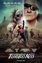Watch Free Turbo Kid (2015)
