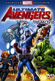 Watch Free Ultimate Avengers (2006)