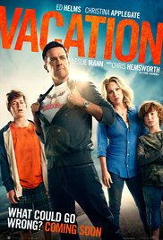 Watch Free Vacation (2015)