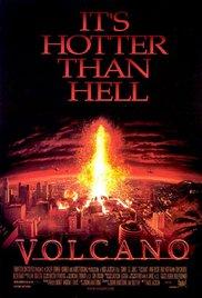 Watch Free Volcano (1997)