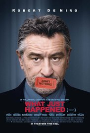 Watch Free What Just Happened (2008)