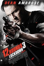 Watch Free 12 Rounds 3: Lockdown (2015)