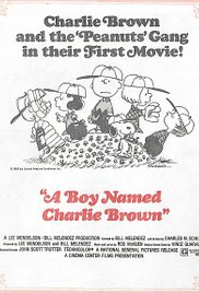 Watch Free A Boy Named Charlie Brown (1969)