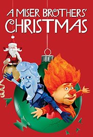 Watch Free A Miser Brothers Christmas (TV Movie 2008)