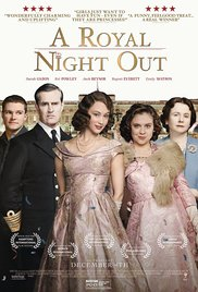 Watch Free A Royal Night Out (2015)