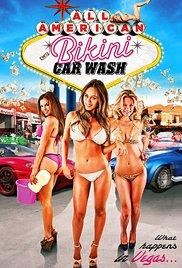 Watch Free All American Bikini Car Wash (2015)
