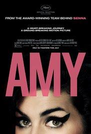 Watch Free Amy (2015)