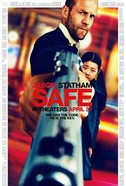 Watch Free Safe (2012)