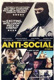 Watch Free Anti-Social (2015)