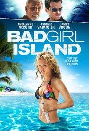 Watch Free Bad Girl Island (2007)