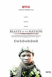 Watch Free Beasts of No Nation (2015)