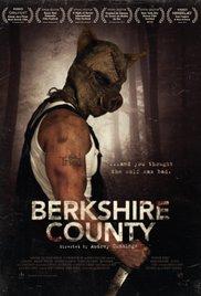 Watch Free Berkshire County (2014)