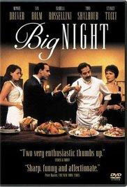 Watch Full Movie :Big Night (1996)