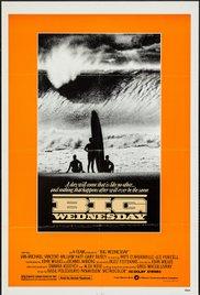 Watch Free Big Wednesday (1978)