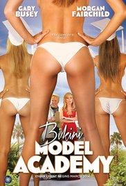 Watch Free Bikini Model Academy (2015)