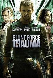 Watch Free Blunt Force Trauma (2015)