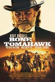 Watch Free Bone Tomahawk (2015)