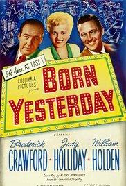 Watch Free Born Yesterday (1950)