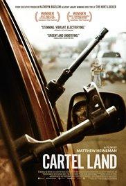 Watch Free Cartel Land (2015)
