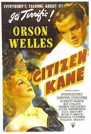 Watch Free Citizen Kane (1941)