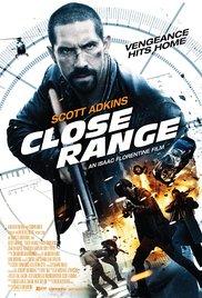 Watch Free Close Range (2015)